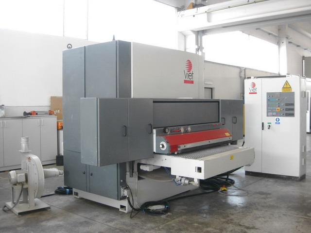 VIET (BIESSE Group) RITA 3 CT EL 1350