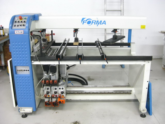 VITAP Forma 120 LCD