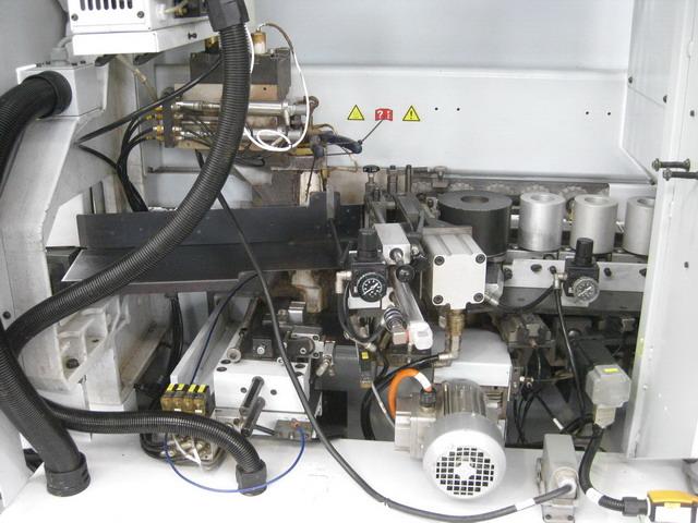 KDF 650 - EDGE BANDER - BRANDT (HOMAG Group) - Sofit