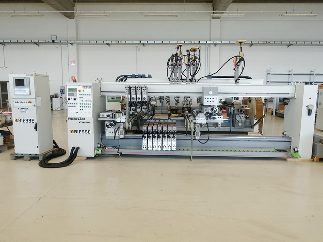 BIESSE Techno Logic CN