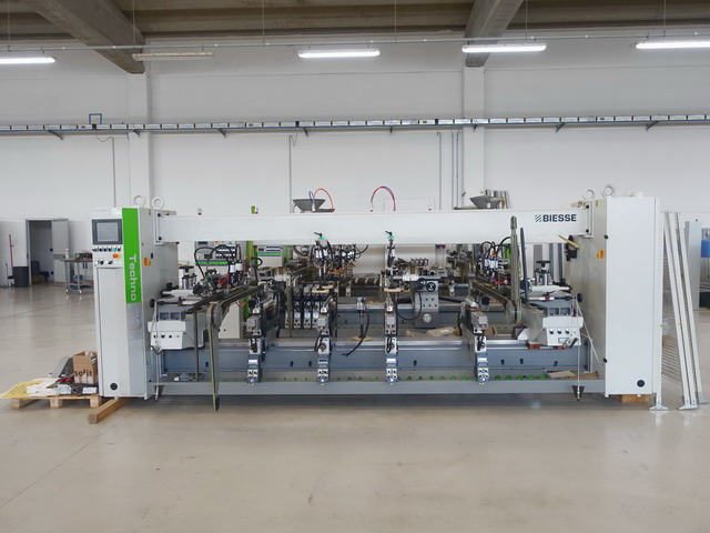 BIESSE Techno ONE